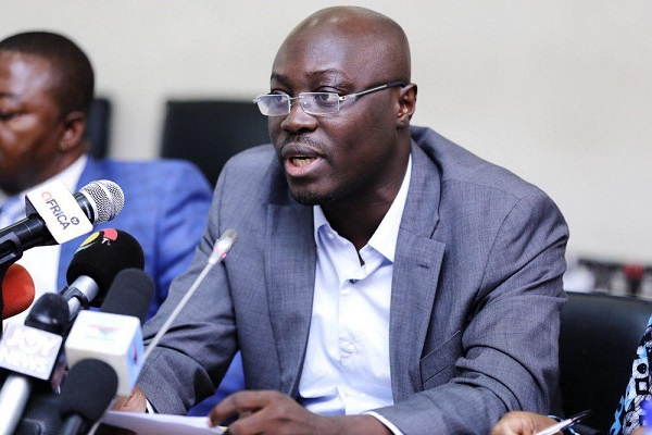 Govt claim of enriching Ghanaians with GHC12.2b an illusion - Ato Forson