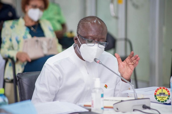 Ghana still a lower-middle income economy - Finance Ministry