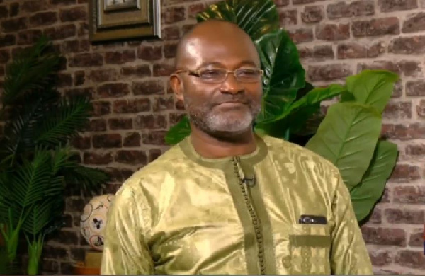 Kennedy Agyapong's next exposé will shake the whole of Africa – Net2TV host