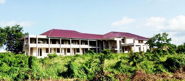 Agona East District makes steady strides towards SDGs