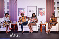 Judges for this year's Miss Malaika