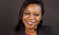 Cynthia Pamela Akotoaa Addo, Former Deputy CEO of Ghana EXIM Bank