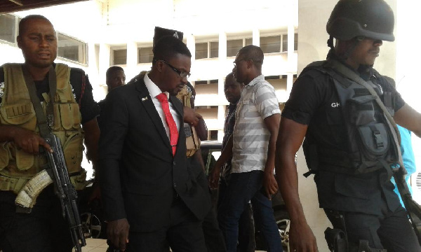 State gets more evidence to prosecute NAM 1