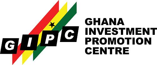 Ghana Investment Promotion Centre logo