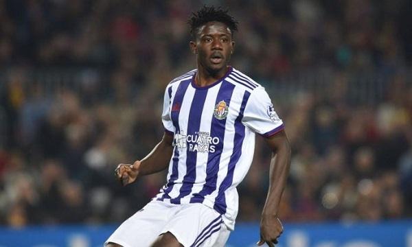 Ghana's Salisu Mohammed joins Southampton for £10.9m