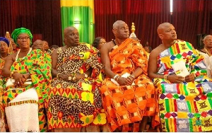 HOUSE OF CHIEFS
