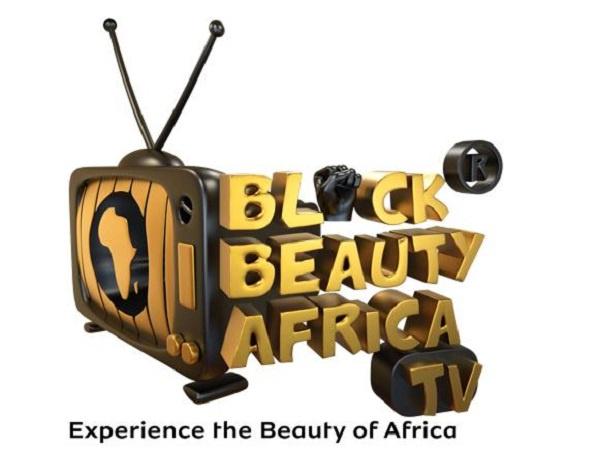 Black Beauty Africa TV unveils official logo
