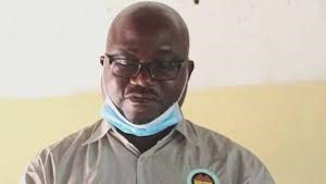 CEO of Rural Electrification Authority, Clement Silavwe