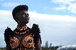Wiyaala gets 36-year-old man arrested in child marriage attempt