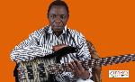 Zimbabwean musician, Alick Macheso
