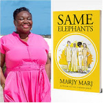 Autor of Same Elephant,   Marjy Marj