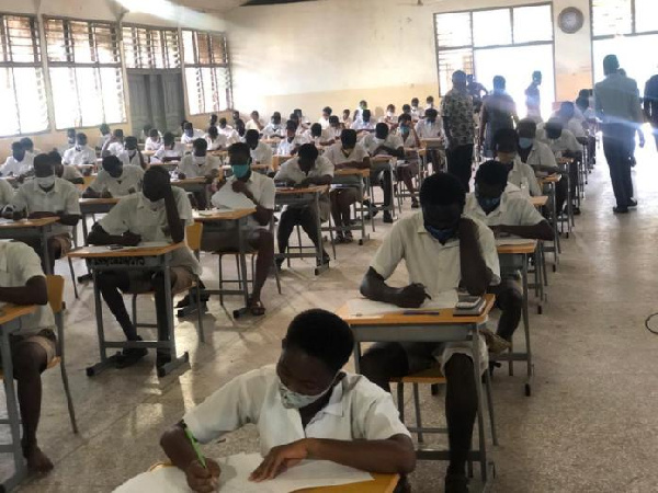 WASSCE paper leak findings not surprising – Educationist