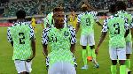 Nigeria drop to 35 in latest FIFA rankings