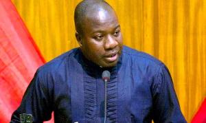 Ghanaians viciously 'roast' Mahama Ayariga for his position on LGBTQ+