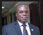Kingsley Aboagye-Gyedu, Western North Regional Minister