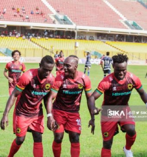 Kotoko are 9th on the league log
