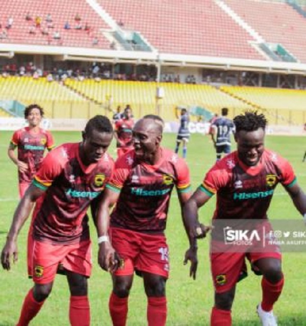 Kotoko moves to third place on league log after beating Dwarfs