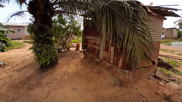 World Toilet Day: How pit latrines are still thriving in resident homes at Sowutuom-VRA
