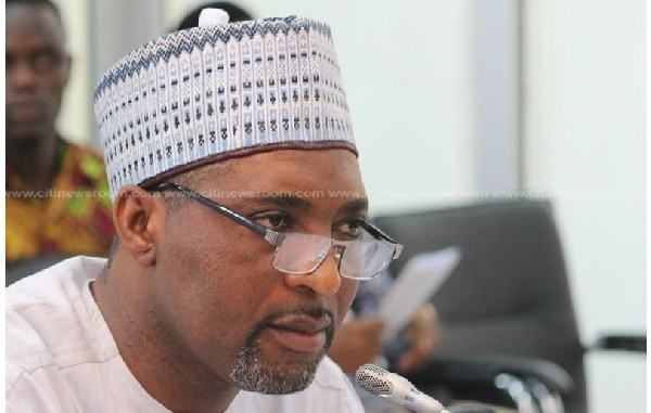 Quit Parliament if you're ignorant – Minister charges on Muntaka over Asawase arrest