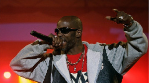 DMX: US rapper DMX don die at di age of 50