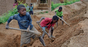 Children involved in exploitative labour or hazardous work often suffer from some health problems