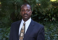 Prof Kwaku Asare is private legal practitioner based in the US