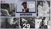 Rapper Amerado's Yeete Nsem series