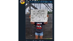 Rex Omar, Rockstone, Camidoh, Sammy Flex  support #FixTheCountry campaign