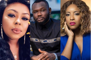 These celebrities championing #FixYourself agenda believe Ghanaians, not government, need fixing