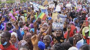 Coup Mali