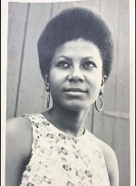 Photo of young Rebecca Akufo-Addo pops up
