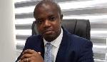 Lawyer Godwin Edudzi Tamakloe, An Aide to Former President John Dramani Mahama