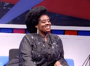 Vicky Hammah is former Deputy Communications minister