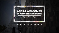 Accra is about to welcome a new Neighbour