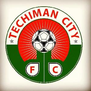 Techiman City FC2