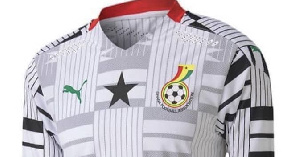 PUMA first entered into a sponsorship deal with the Ghana Football Association in 2005