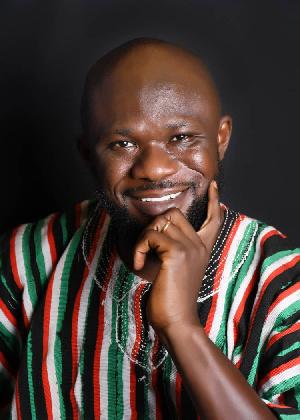 NDC Deputy Ashanti Regional Organiser, Onasis Kobby