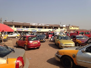 File photo: The Driver Unions have kicked against calls for reduction in fares