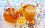 Tea is best served when spiced up with lemon, cloves, ginger and so son
