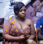 Film Producers Association of Ghana suspends Tracey Boakye