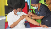 The exercise is for only persons who had their single dose of the AstraZeneca vaccine
