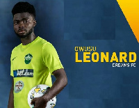 Leonard Owusu must impress while on loan to get a permanent deal at Ashdod