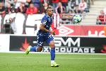 Alexander Djiku among top 3 defenders with successful tackle rate in Europe