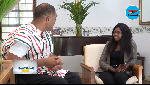 Flagbearer for the Convention People's Party spoke on GhanaWeb's Election Desk
