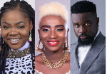 6 hot Ghanaian secular and gospel collaborations that made headlines