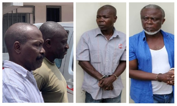 Coup plotters: Court grants suspect's application for variation of bail