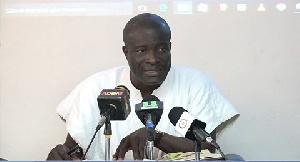 Deputy Minister of Transport, Titus Glover