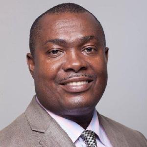 Mawuko Afadzinu, President of GTTA
