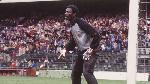 Cameroonian legend Thomas Nkono