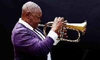 Hugh Masekela was a trumpeter, flugelhorn player, cornetist, composer and singer